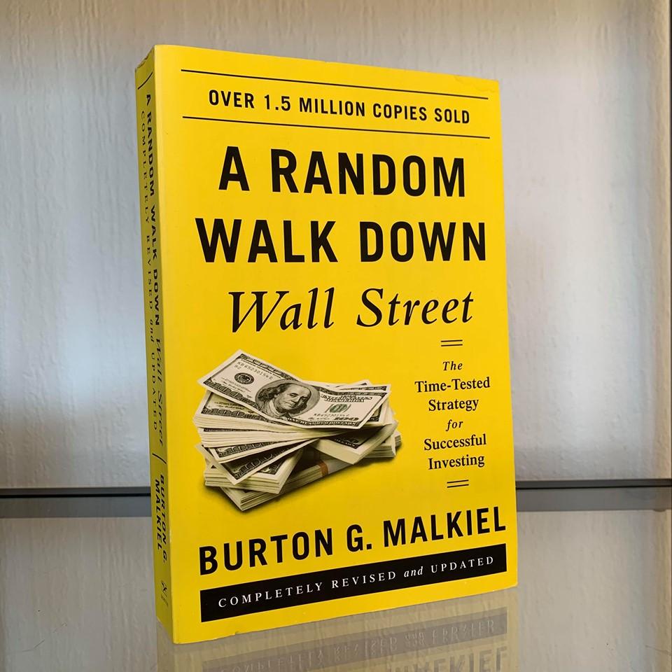 Gode bøger om aktier