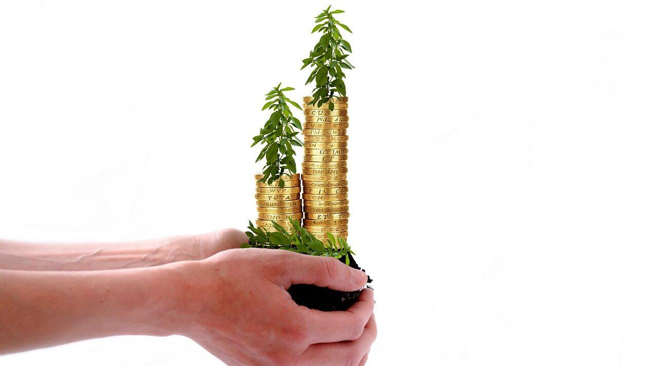 Investering : ETF
