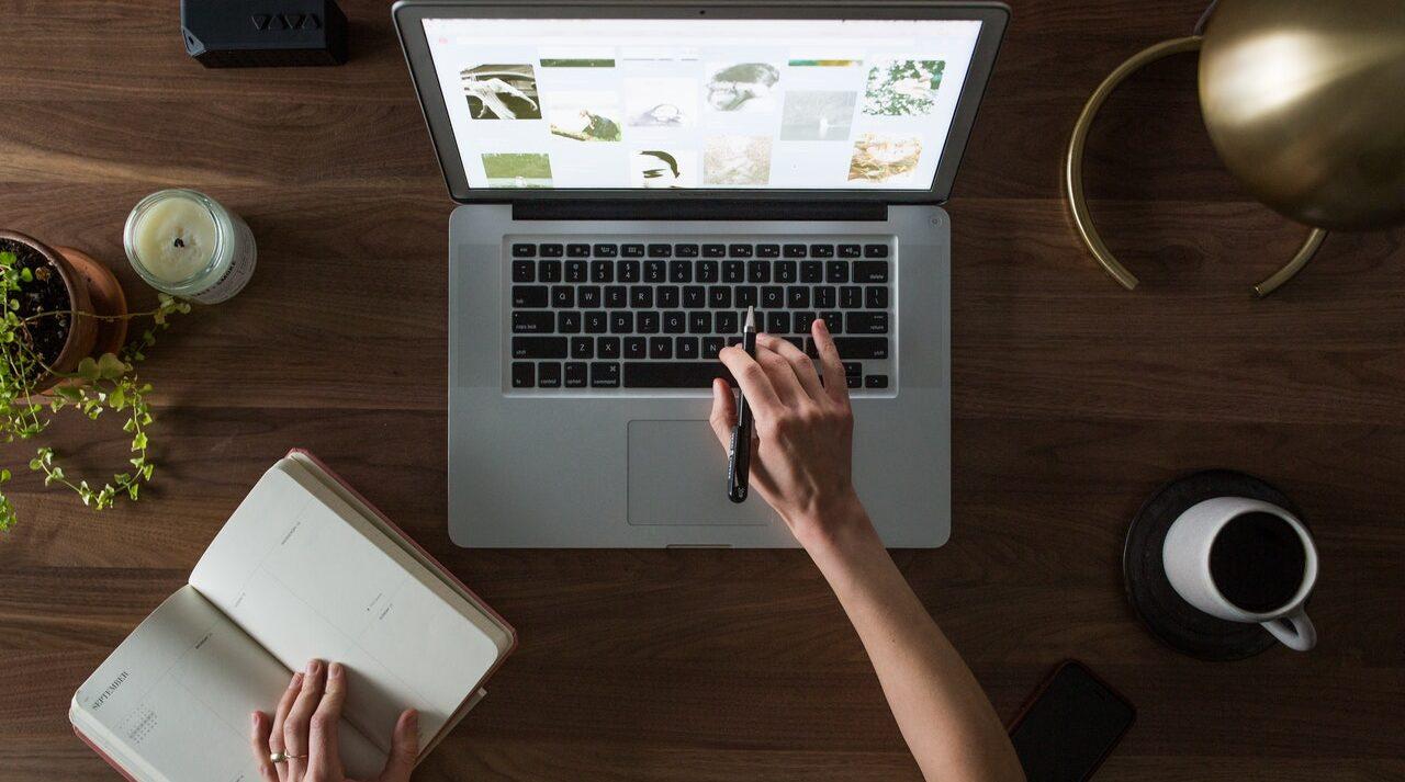 Start en blog