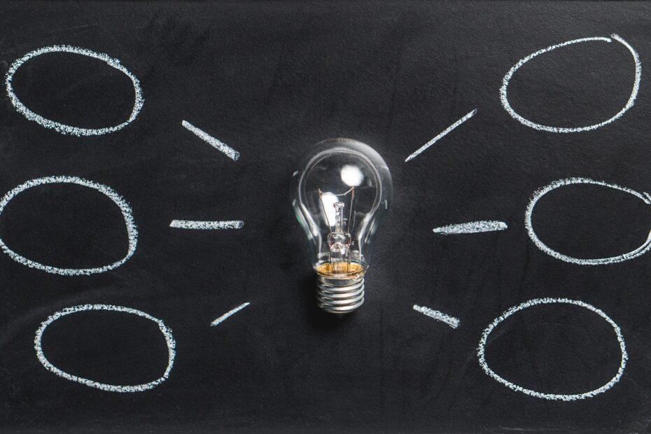 passiv indkomst ideer