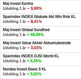 Hvad er en investeringsfond